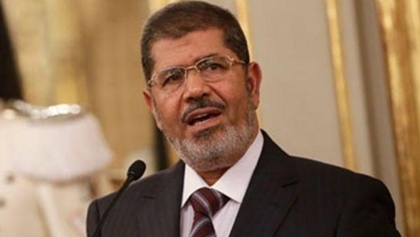 صحيفة سويسرية: مرسي نسى وعوده