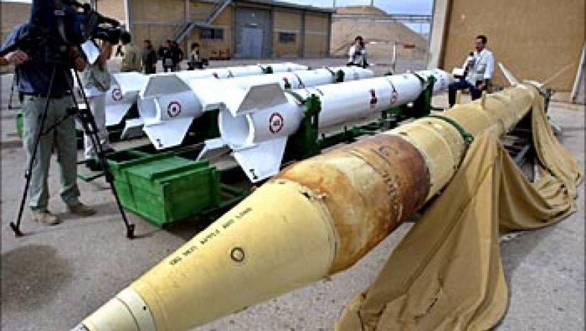 العراق يعلن تسلمه منظومة صواريخ متطورة