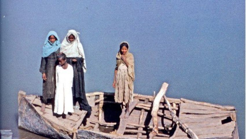 المرأة وشباب النوبة.. محطات على طريق الثورة
