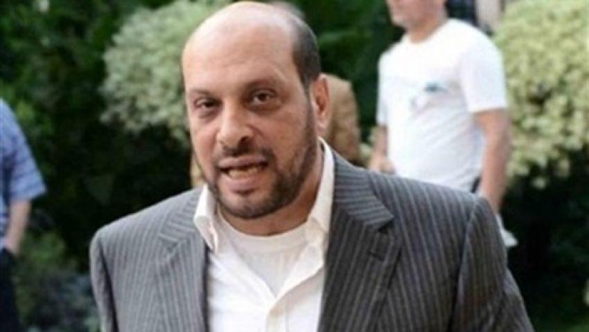 عضو الجبلاية :دمي تقيل علي رئيس الأهلي
