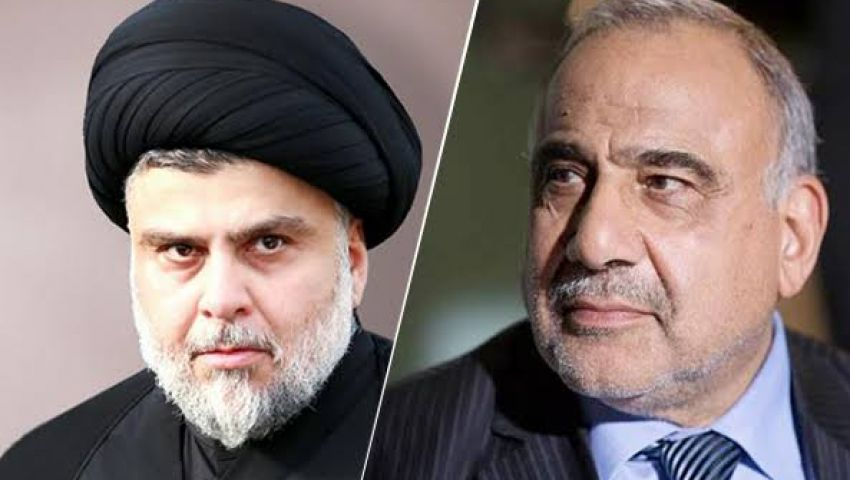 العراق| سائرون إلى المعارضة.. لماذا تخلى الصدر عن عبد المهدي؟