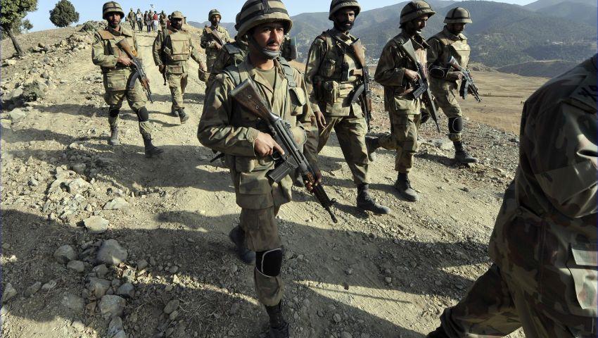 باكستان تعلق الحوار مع الهند