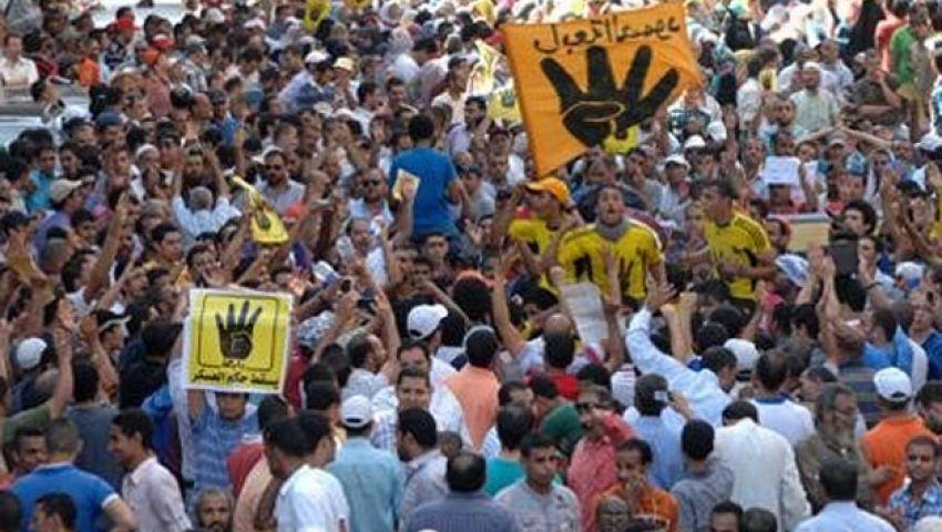 إعلام 3 يوليو يشدد القبضة الأمنية على الإخوان