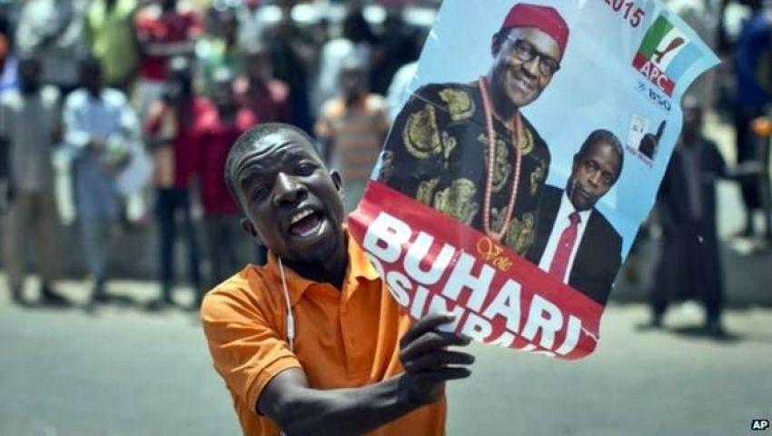 بي بي سي: 5 أسباب وراء فوز بخاري برئاسة نيجيريا