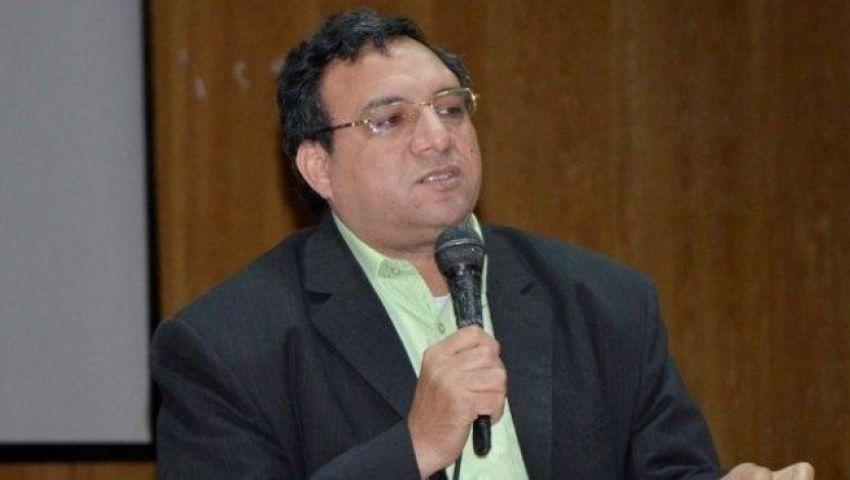 عمار علي حسن: السيسي يختار من حوله كرجل مخابرات