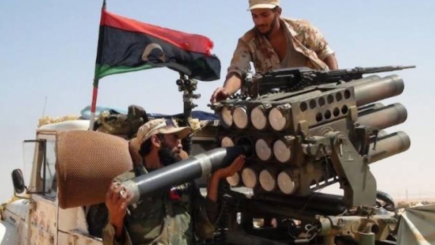 فيديو| آخر التطورات في ليبيا.. حرب محتملة في سرت ومجلس القبائل يتأهب