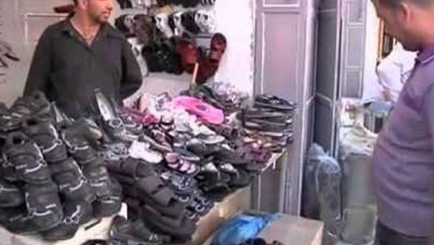 ارتفاع التضخم في فلسطين إلى 41%