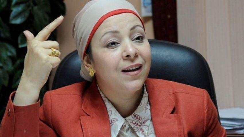 فيديو.. نهاد أبو القمصان تطالب بحق إجهاض المرأة في حالة الاغتصاب