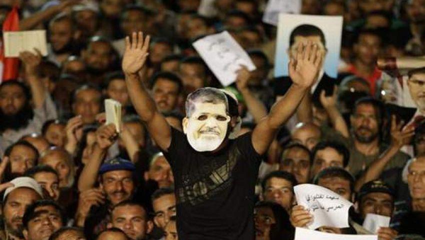 الإخوان تنفي وجود وساطات أو مفاوضات مع الجيش