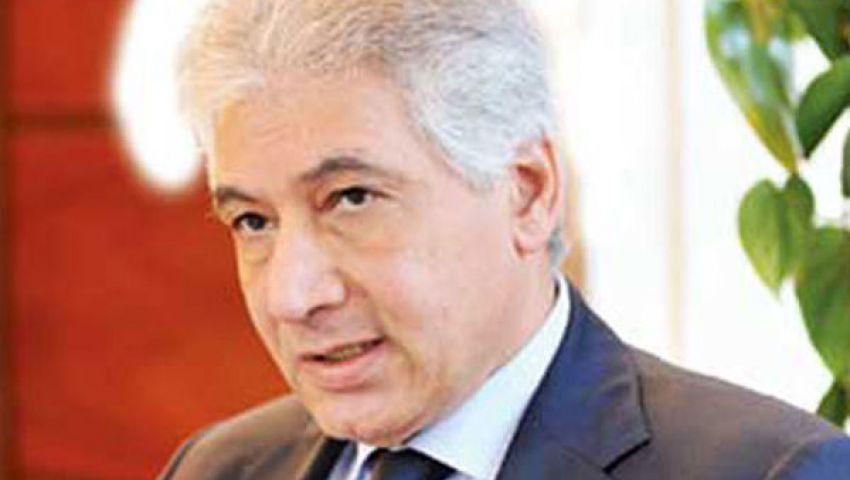 وزير المالية يستبعد أولوية قرض صندوق النقد
