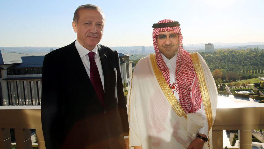 السعودية وتركيا في عام واحد.. 6 قمم متتالية تعزز العلاقات المتنامية