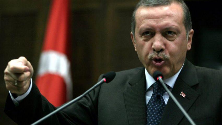 فيديو.. خبير: خسائر اقتصادية ستلحق بتركيا ومصر
