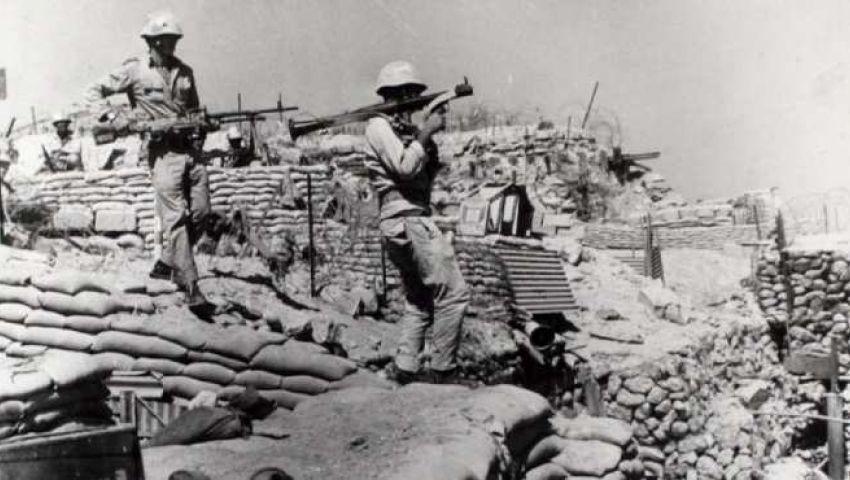 الثانية الإسرائيلية: انتصرنا في حرب أكتوبر 73