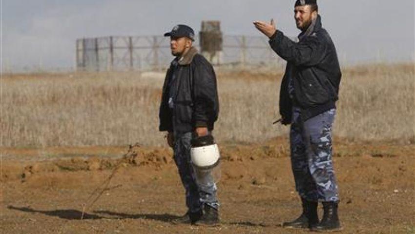 إسرائيل تستخدم المناطيد والردارات لرصد حدود غزة