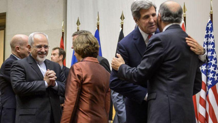 الاتفاق النووي.. هل يحول مسار أزمتي سوريا وفلسطين؟