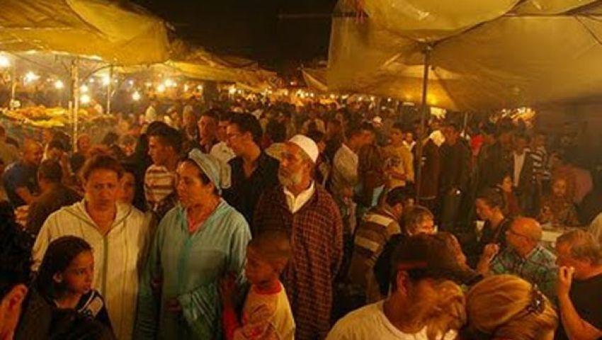 نشطاء مغاربة يطالبون بإلمجاهرة بالافطار