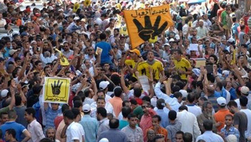 الإخوان تدعو رفقاء الثورة لبحث مستقبل مصر بعد كَسْرِ الانقلابِ