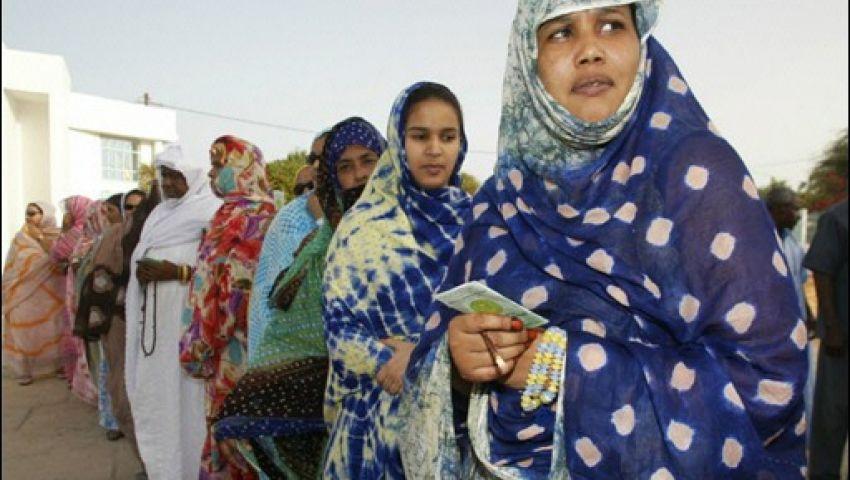 انتخابات موريتانيا.. المرأة تبحث عن ذاتها