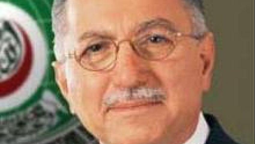 العربي يبحث مع أوغلو تطورات سوريا