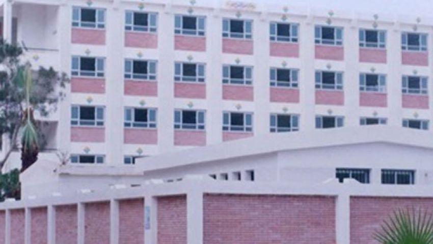 تعليم المنيا تنفي سحل مدرس لـ21 طالبة بسبب السيسي