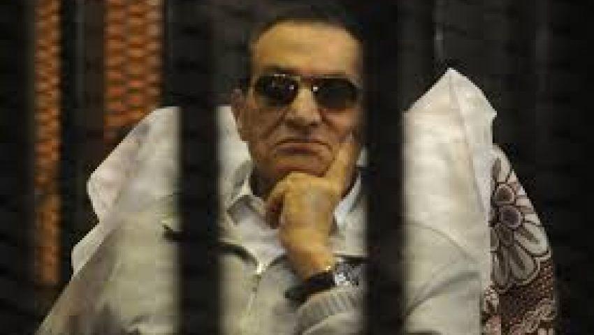 كلاكيت ثالث مرة.. مبارك ورجاله مهددون بالعودة خلف القضبان