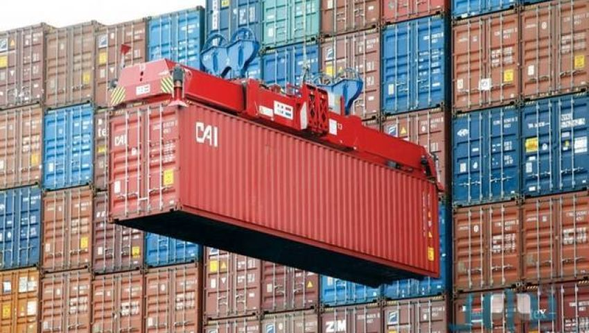 نحو 40 ارتفاعًا في واردات مصر من أمريكا خلال 2018