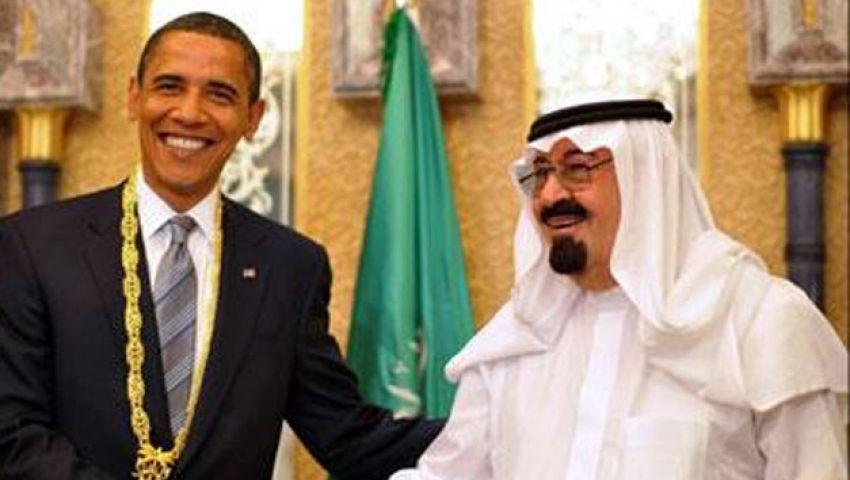 أوباما يدعم المعارضة السورية بمساعدة سعودية