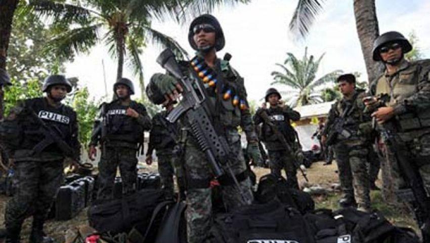 مقتل 12 شخصاً في اشتباكات مسلحة في الفلبين