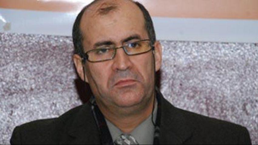 الجهاز الإعلامي للداخلية يعلن اعتقال حشمت والظواهري