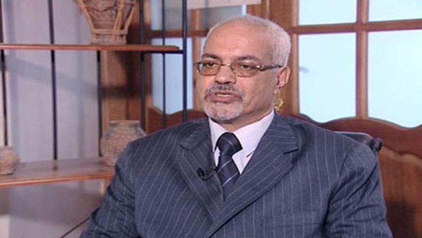 زاخر: أطالب شيخ الأزهر والبابا بتوضيح خطورة الوضع السياسي للرئيس