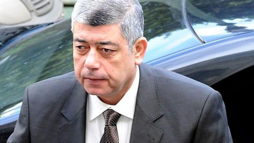 الوزراء: إقالة وزير الداخلية «شائعات»