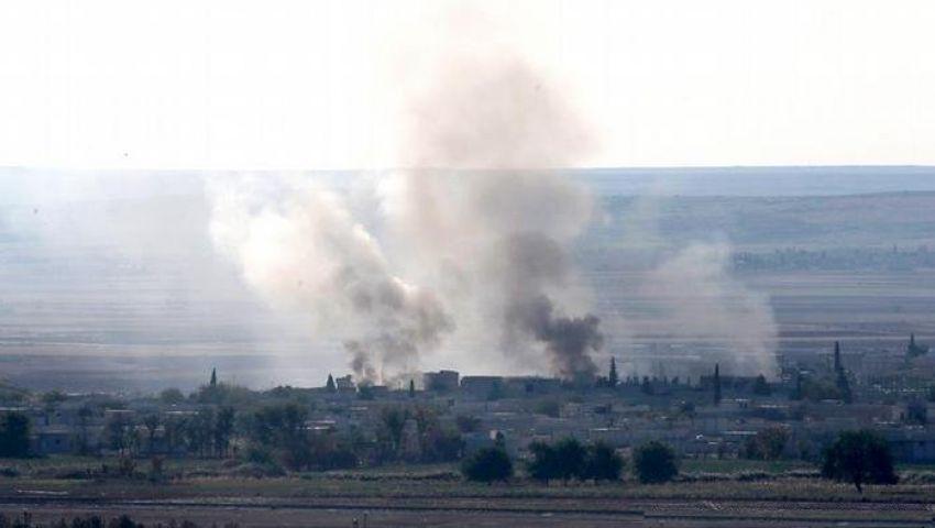 سقوط قذيفة هاون في تركيا مصدرها كوبانى