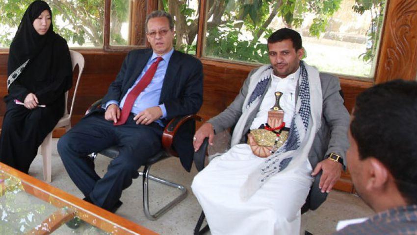 أنباء عن اتفاق ينهي أزمة الحكومة اليمنية مع الحوثيين