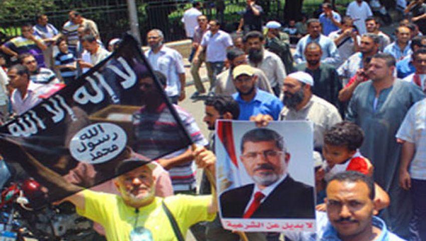 إنهاء مسيرة العوايد بالإسكندرية بعد مناوشات مع الأهالي