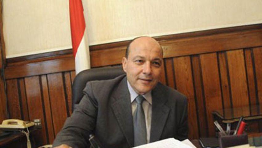 تأجيل دعوى استقالة النائب العام إلى 21 يوليو
