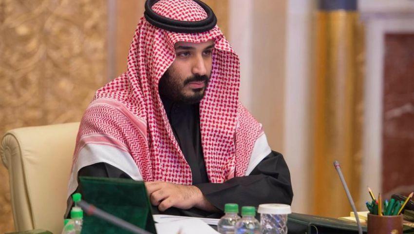 ولي ولي العهد السعودي يبدأ اليوم زيارة رسمية للأردن