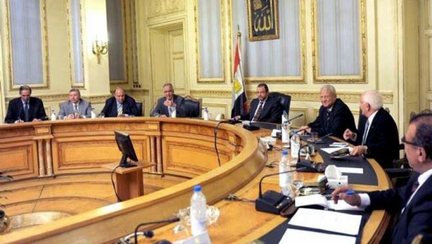 الوزراء ينعي شهداء الشرطة بالقليوبية وأسيوط