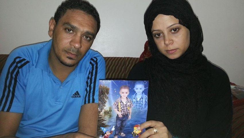 عبدالرحمن.. طفل إسمعلاوي اختفى ووالداه يشكوان تجاهل الشرطة