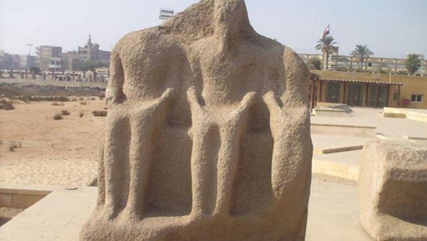 إصدار أول دليل لآثار جنوب سيناء