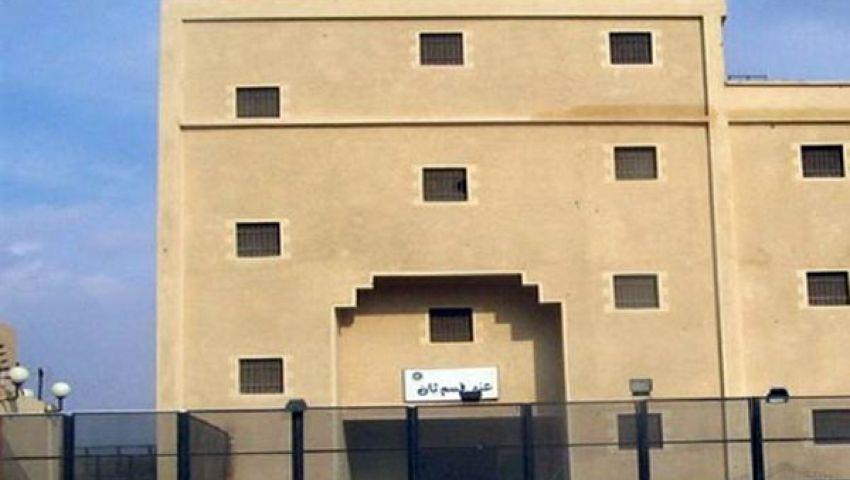 أمن القليوبية ينفي اقتحام سجن أبوزعبل