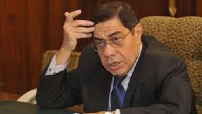 مصر القوية: بقاء عبدالمجيد عودة للنظام القديم