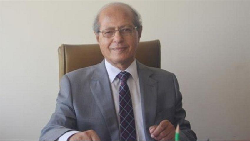 المجلس المصري للشئون الخارجية نرحب بالتقارب مع تركيا