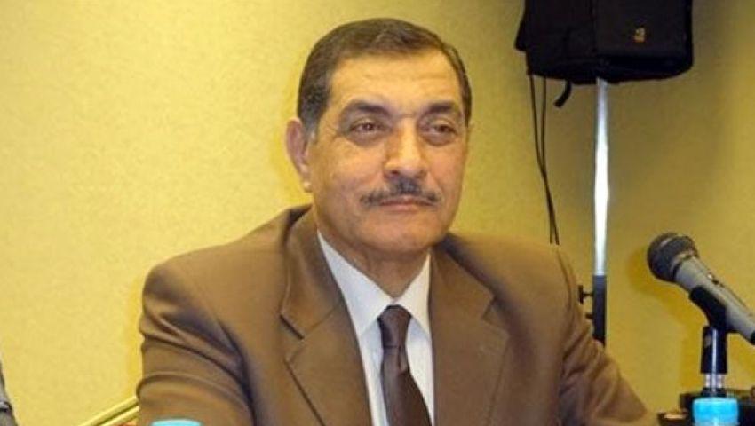 خيرالله: الرئيس المعزول خارج القاهرة ويعامل باحترام