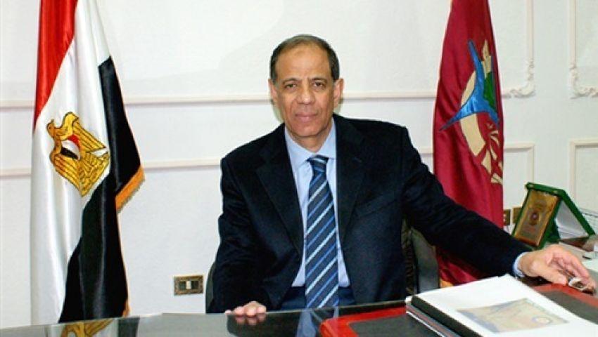 أبو الحسن مشرفًا على كلية طب الفم والأسنان
