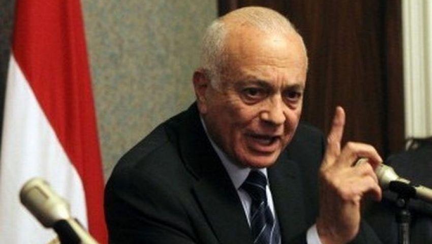 الجامعة العربية وتركيا تستعرضان أزمة سوريا