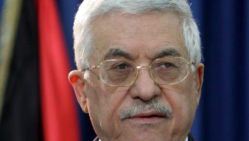 فيديو..عباس يجب وقف نزيف الدم الفلسطيني