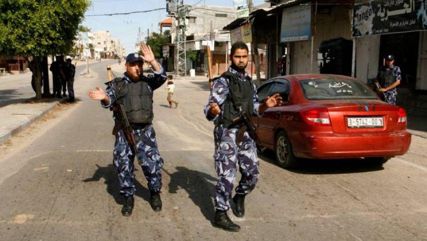 حماس تغلق جمعية خيرية في غزة تتلقى تمويلًا من إيران