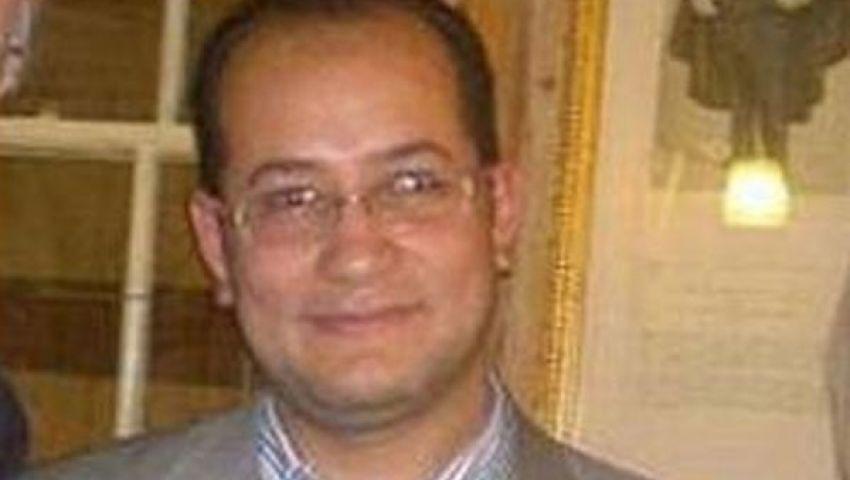 النيابة العسكرية تخلي سبيل مدير مكتب الجمهورية بالبحيرة