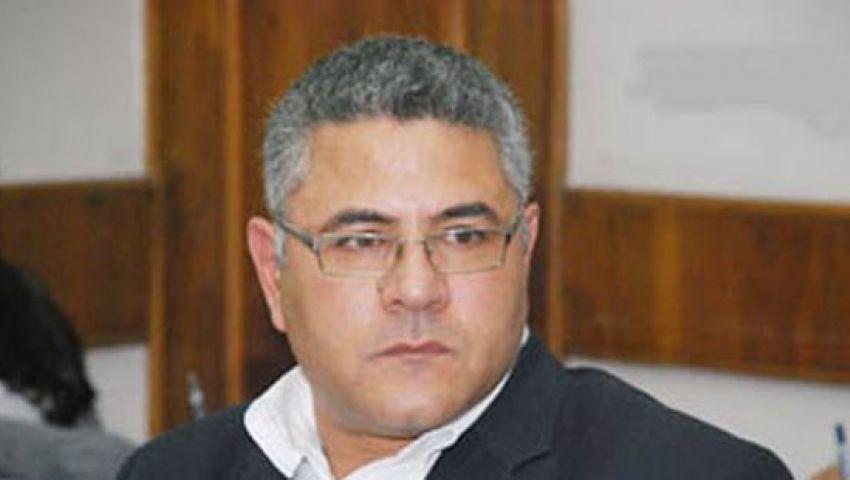 جمال عيد: قانون جاستا سيفتح الباب لملاحقة مسئولين أمريكيين