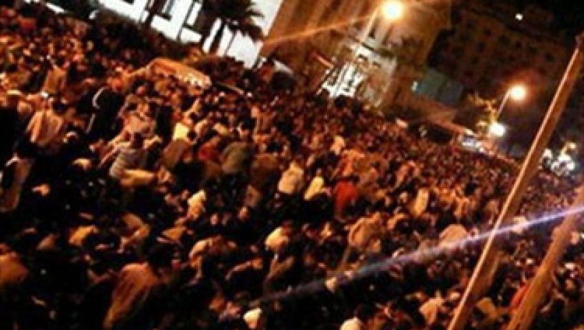 قيادي إخواني: تمكننا من إنهاء حصار مسجد القائد إبراهيم